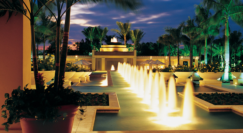 Hyatt Regency Coconut Point Resort And Spa In Bonita Springs Fl