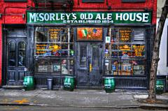 mcsorleys-NYC_oldest bar in NYC