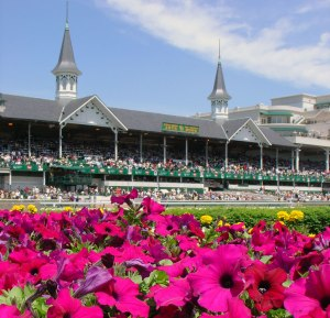 ChurchillDowns