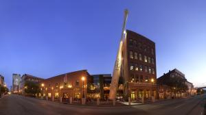 LouisvilleSluggerMuseumFactory