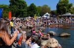 Kirkland SummerFest, August 10-11, 2012