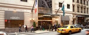 Millennium Broadway Hotel Exterior